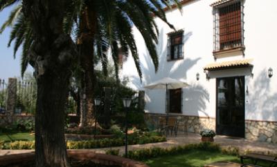 Cortijo de la Aragonesa