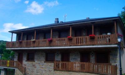 Apartamentos Sanabria