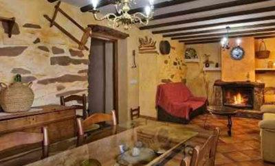 Casa Rural La Curiosa