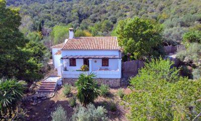 Casa Romántica
