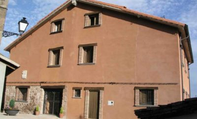 Casa Rural El Pajar de Javi
