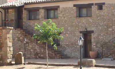 Casa Rural Luna