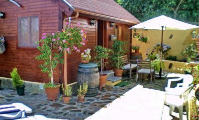 Casa El Almendro  (Finca Las Breveritas)