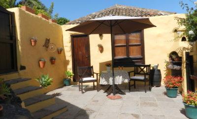 Casa Los Perros  (Finca Las Breveritas)