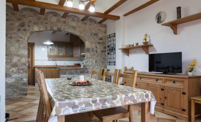 Casa Rural Buseo