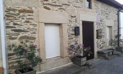 Casa Rural Obdulia