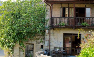 Casa Rural El Mazo