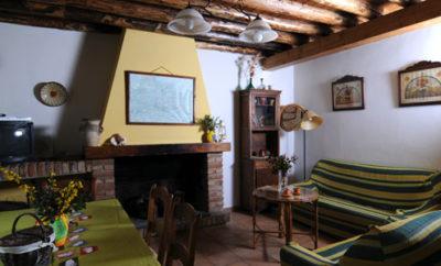 Casa Montefrío – Finca Montefrío