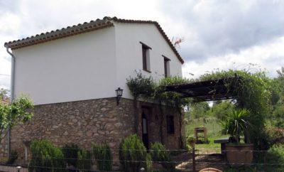 La Mirla Casa Rural