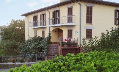 Casa Zubiri Anocíbar II