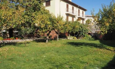 Casa Zubiri Anocíbar I