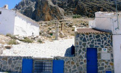 Cueva Mirasierra