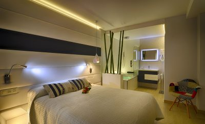 Apartamento Suite Escuaín