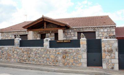 Casa rural Entre Hoces