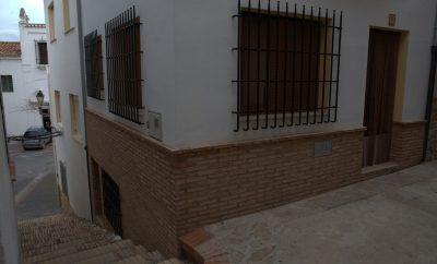 Casa rural Arminda