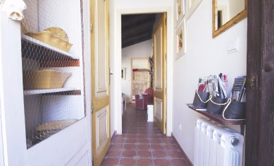 Apartamento Rural «Lindas Casas»