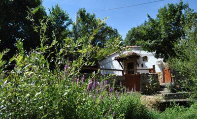 Casa del río