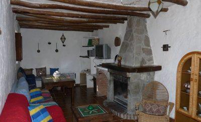 Casa andaluza