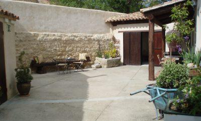 Casa Rural Lindo Huésped