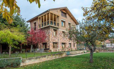 Casa Rural Mabe