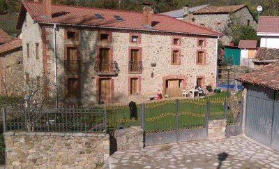Apartamento Corral Casiano