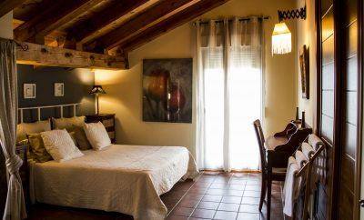 Casa Rural Alqueria de Segovia