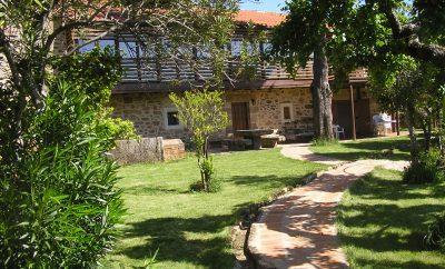 Casa Rural Sietevillas