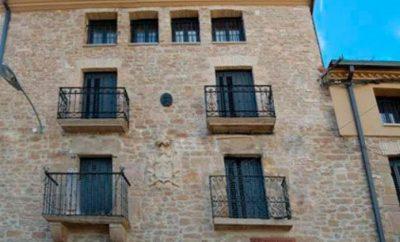 Casa Rural Marinaguirre