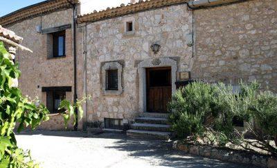 Casa rural La Cepa
