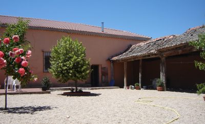 Casa rural La Candela