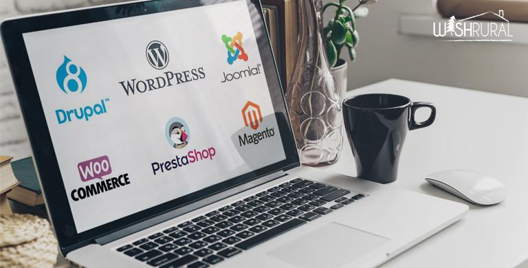 ¿Cuanto cuesta una web y qué tecnología uso para hacer mi web?