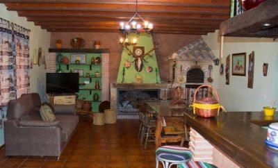 Casa Rucio