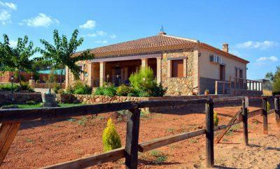 Casa Dulcinea