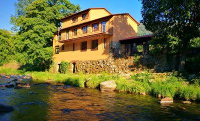 Casa Rural El Molino del Jerte