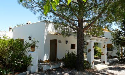 Casa Pegota, Casa Rural con encanto